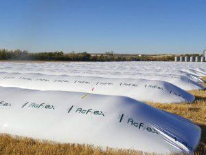 agflex grain bags canada